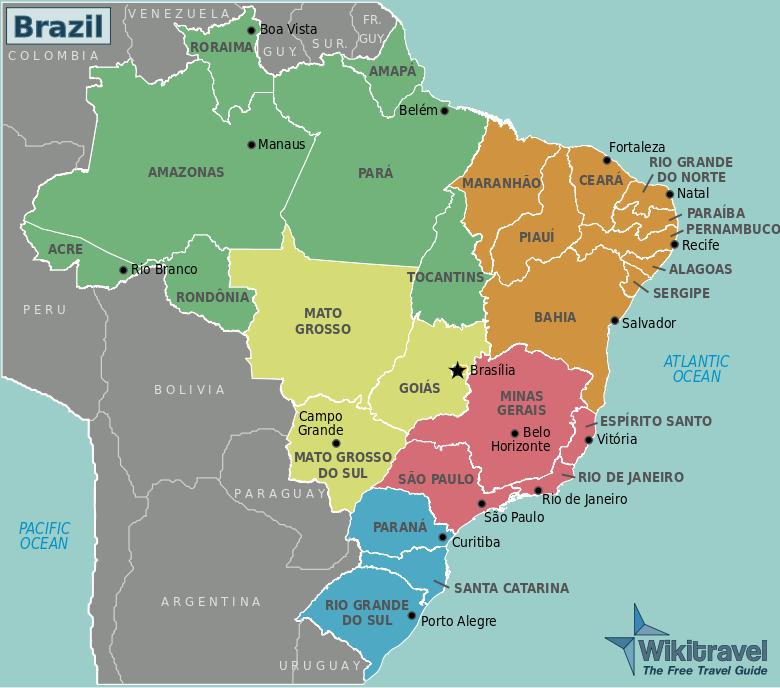 weltkarte brasilien ile ilgili görsel sonucu weltkarte brasilien