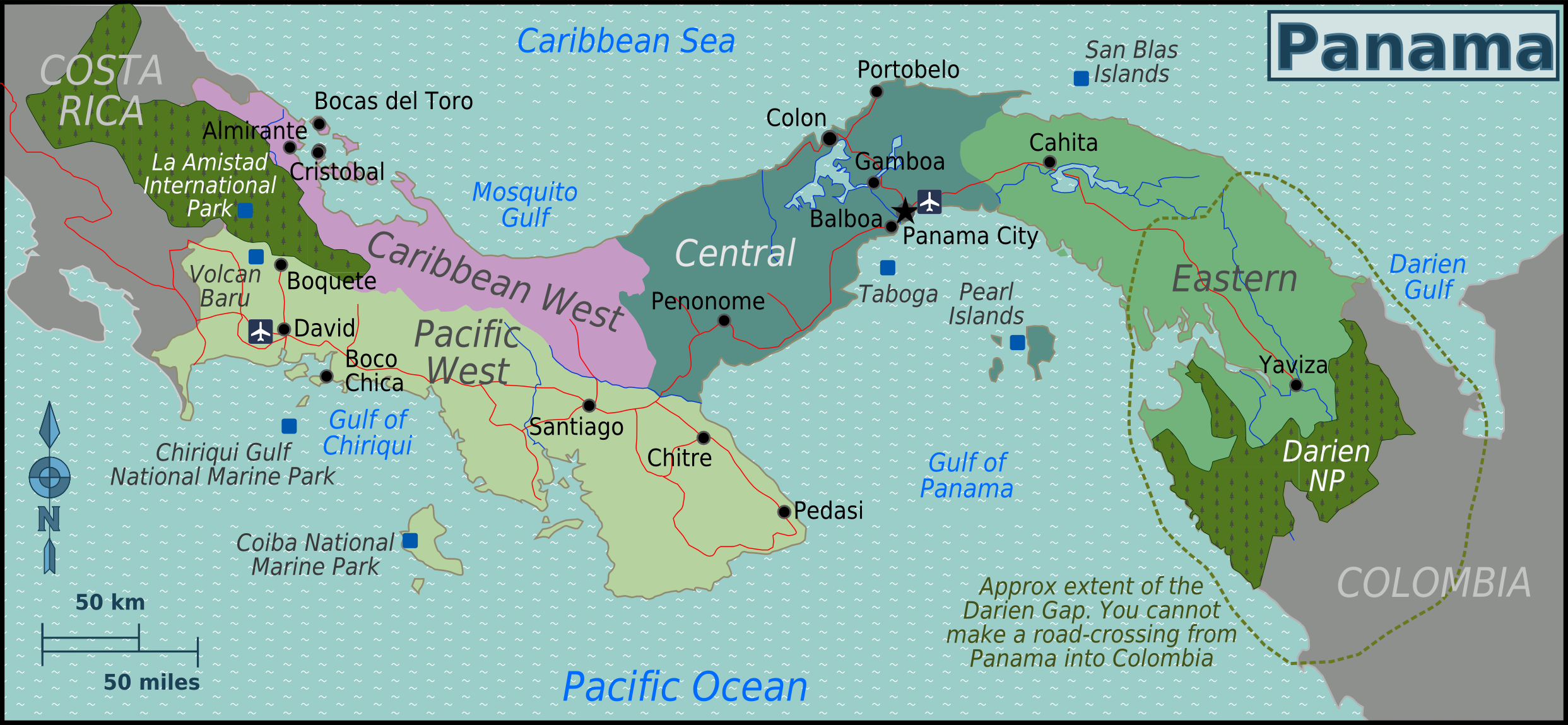 Edgewater Resort Panama City Beach Map