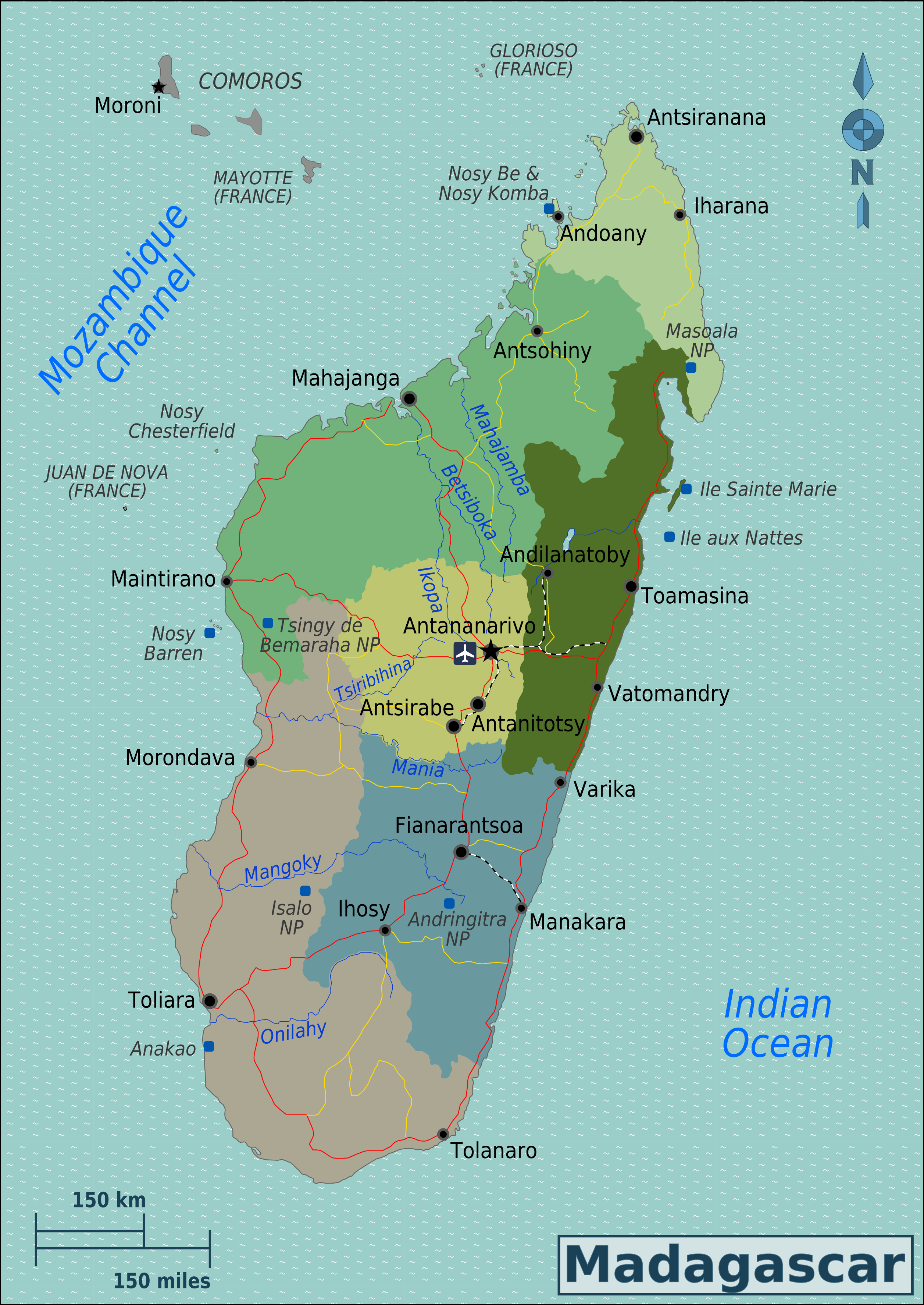 an overview of africa and madagascar Madagascar – iron and steel productsmadagascar – iron and steel products this is a best prospect industry sector for this country includes a market overview.