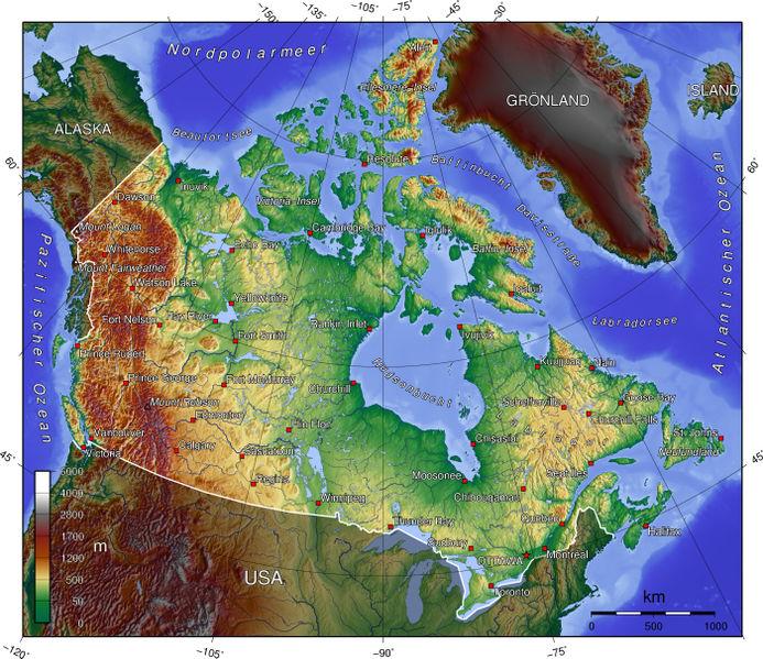 geografische karte Geografische Karte | Karte